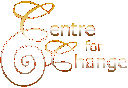 Centre for Change logo